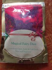 Magical Fairy Dust,  Bath Fizz ,Bath Bomb fizz, Bath Bomb, 85 Gram Pouch