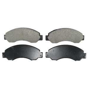 For UD 1200 1300 1400 Front Disc Brake Pad WAGNER SX701