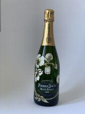 Perrier Jouët belle epoque vintage 2012 champán 0,75l botella Jouet 12,5% vol