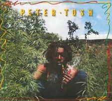 Legalize It [Legacy Edition] [Digipak] by Peter Tosh (CD, Jun-2011, 2 Discs, Columbia (USA))