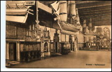 BREMEN ~1910 Verlag Rosenthal Rathaus Schiff a.d. Decke