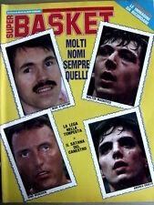 Super Basket n°27 1990 [GS36]