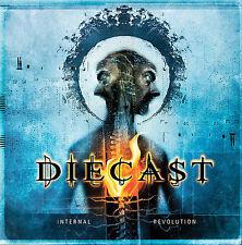 Internal Revolution, Diecast,Very Good, ### Audio CD with artwork-complete,Audio