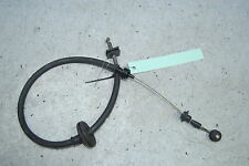 Jaguar XJ 8 Throttle Cable Gas Cable Pull Rope Throttle Cable MND4620BE