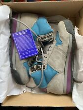 Merrell Ll Bean Alpine Green Day Hiker Boot Vintage 90s In Box Size 8.5