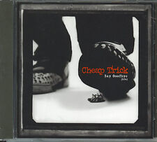 CHEAP TRICK  Say Goodbye  promo CD single PicCover