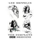 Led Zeppelin - The Complete BBC Sessions (2016)  3CD  NEW/SEALED  SPEEDYPOST