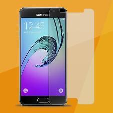 2x Verre Blindé pour Samsung Galaxy A3 2016 ed. Film de protection véritable
