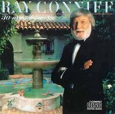 RAY CONNIFF - 30 Anos de Sucesso (1986) - CD * (Near Mint)