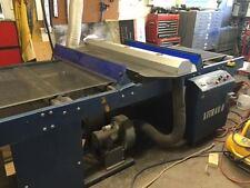 Vitran II Screen Printing  UV Dryer