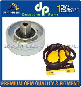 Porsche 928 Large Tension Roller for Camshaft Timing Belt w/ belt 928 105 512 12