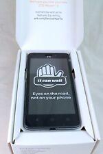 ZTE Maven 2 - 8GB - Gray (AT&T) Smartphone