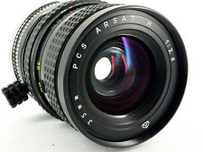 SHIFT PC obiettivo arsat 35/2.8 Lens per Canon FD