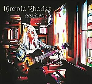 """KIMMIE RHODES """"COVERS"""""""
