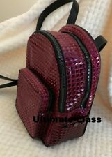 JUICY COUTURE ASPEN MINI BACKPACK for Women NEW
