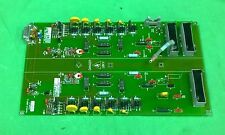 Waters 4016200dc Tri Pusler Pcb For Maldi Micro Mx 2433