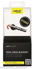JABRA STEALTH BUSINESS Premium Bluetooth Bügel Headset für iPhone SE DELUXE