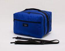 KJD LIFETIME expandable inner liner for BMW Vario top case: R1200GS LC (Blue)