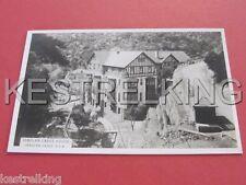 Jenolan Caves House NSW Postcard