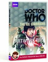 Doctor Who: The Ice Warriors [DVD][Region 2]