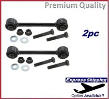 Front Sway Stabilizer Bar Link SET For Ford Excursion F250 F350 S Duty K80043