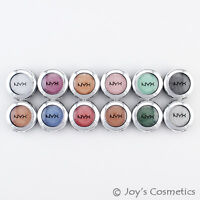 "1 NYX Prismatic Metallic Eyeshadow -PS ""Pick Your 1 Color""  *Joy's cosmetics*"