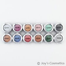 "1 NYX Prismatic Metallic Eyeshadow -PS ""Pick Your 1 Color""  *Joy's cosmetics*"