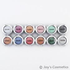 "3 NYX Prismatic Metallic Eyeshadow  ""Pick Your 3 Color ""    *Joy's cosmetics*"