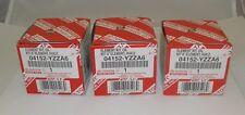 Toyota Genuine OEM Oil Filter 04152-YZZA6 Set of 3