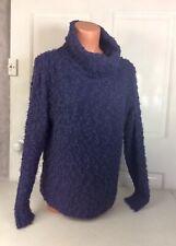 NOMADIC TRADERS Turtleneck Sweater Women's Medium