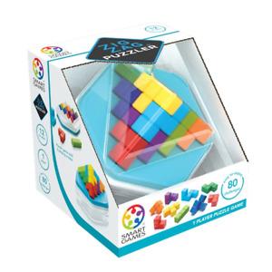 Smart Games - Zig Zag Puzzler