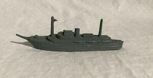 Tootsietoy Diecast Frigate Transport Vintage US Navy Toy