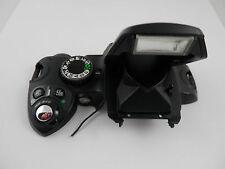 Nikon D60 housing mount