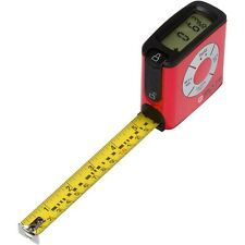 eTape16 Digital Electronic Tape Measure – For Accurate Measuring 16 FT