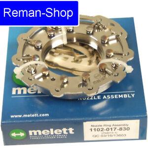 Genuine Melett Turbo VNT Nozzle Ring Astra Corsa Meriva Mokka Cruze 1.7 130 bhp