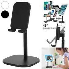 Portable Mobile Phone Stand Desktop Holder Table Desk Mount For iPhone Ipad
