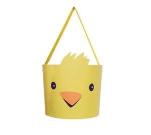 Easter Chick Gift Basket - Spritz
