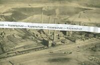 Industriegebiet bei Essen - Luftbild - um 1925       V 20-10