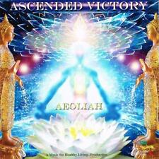 Ascended Victory CD by Aeoliah