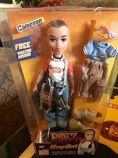 Bratz Boyz Cameron Step Off NIB Doll