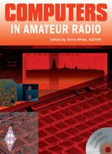 Computers in Amateur Radio - 2nd Edition - Book and FREE CD!