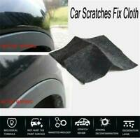 Car Scratch Eraser Magic Scratch Repair Remover Nano Cloth Surface AU