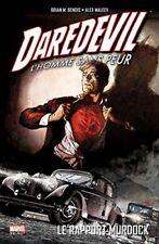 Daredevil L Homme sans peur T04 Book 9782809456684 Panini Broché