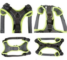 3 PEAKS Lightweight Step In Harness M Medium 46-66 Brand New RRP £18 BNWT