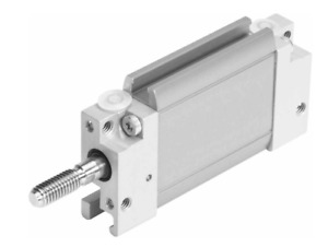 H●FESTO DZF-12-50-A-P-A 161227 Flat Cylinder New