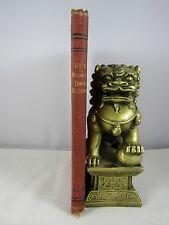 KEY TO MESERVEY'S BOOK KEEPING By A.B. Meservey 1st Edition 1879