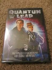 Quantum Leap - The Complete First Season (Dvd, 2016, 2-Disc Set) Brand New!