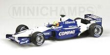 MINICHAMPS 400010005 Fw23 Ralf Schumacher 1 43