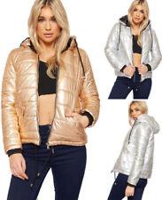 Cappotti e giacche da donna altri cappottate poliestere nessuna fantasia