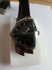 HAMILTON H244112 large size Ventura Quartz Men's watch